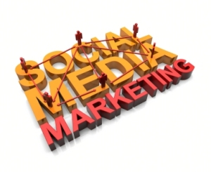 Social Media Markeing graphic
