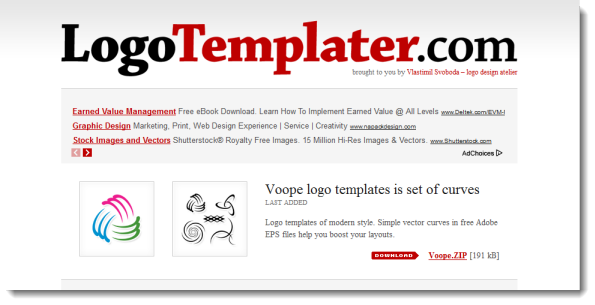 Logo Templater