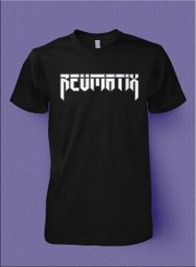 Revmatix-band-T-shirt