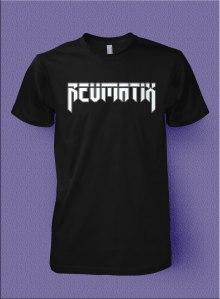 Revmatix-band-T-shirt