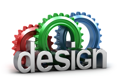 3d Graphic design